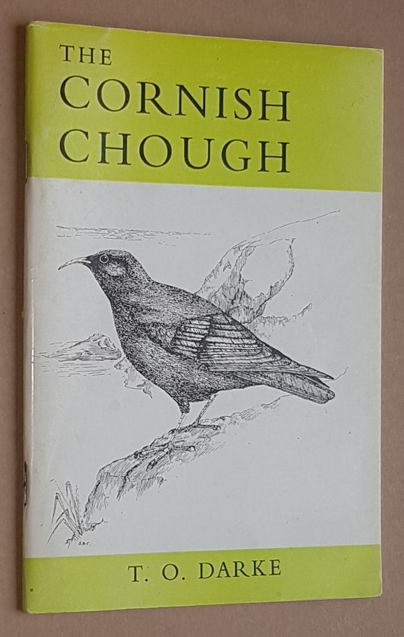 Image for The Cornish Chough