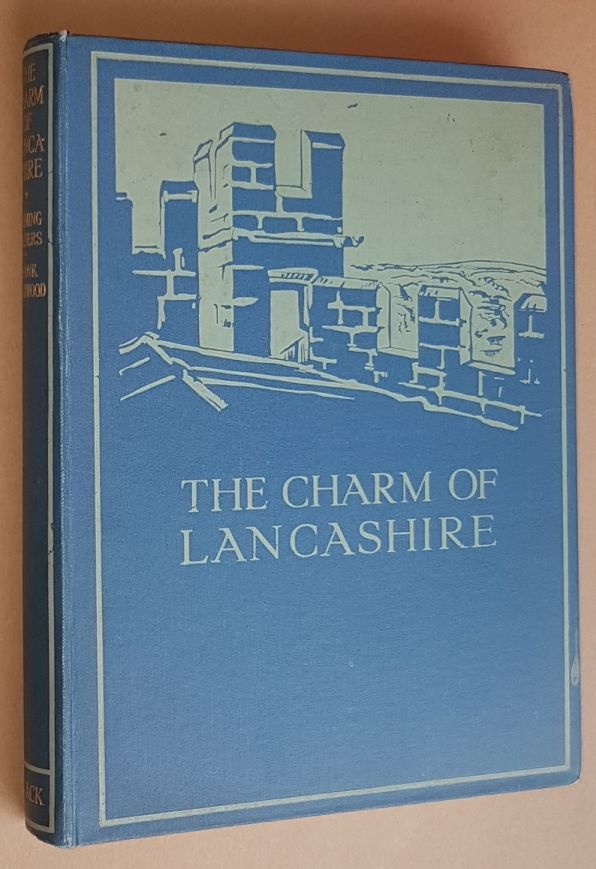 Image for The Charm of Lancashire