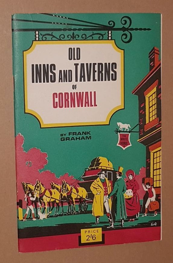 Image for Old Inns and Taverns of Cornwall: Second Series