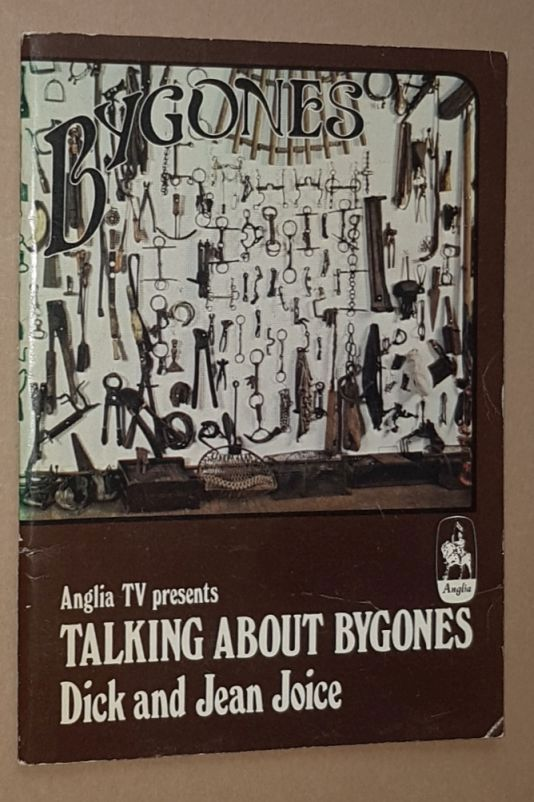 Image for Talking About Bygones (Bygones Presented by Anglia Television)