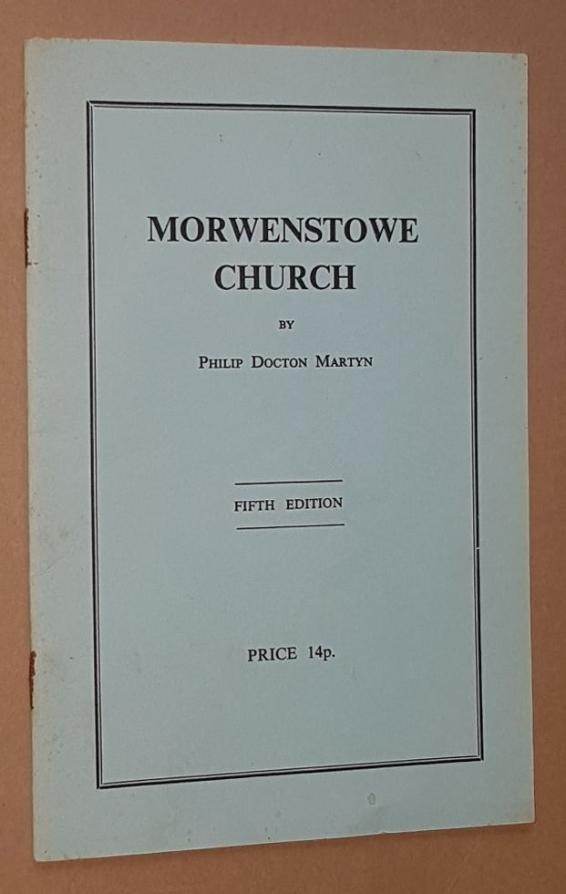 Image for Morwenstowe Church