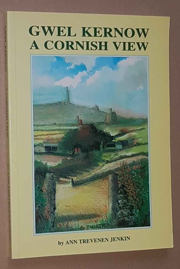 Image for Gwel Kernow: a Cornish View