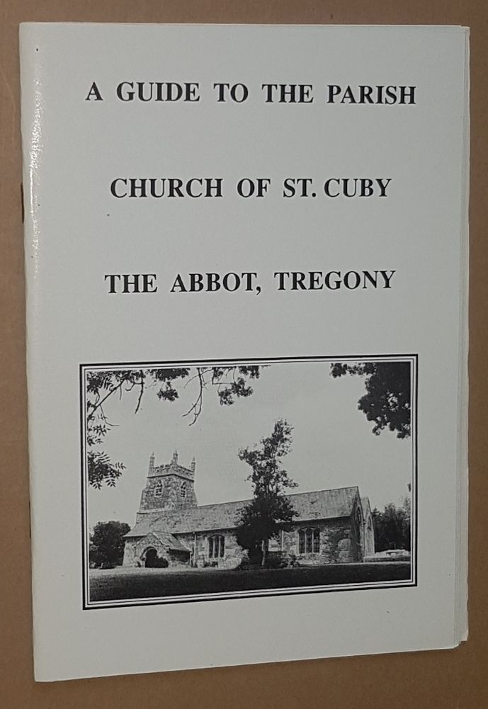 Image for A Guide to the Parish Church of St Cuby the Abbot, Tregony