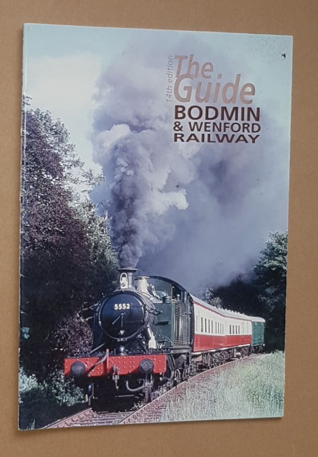 Image for The Guide: Bodmin & Wenford Railway