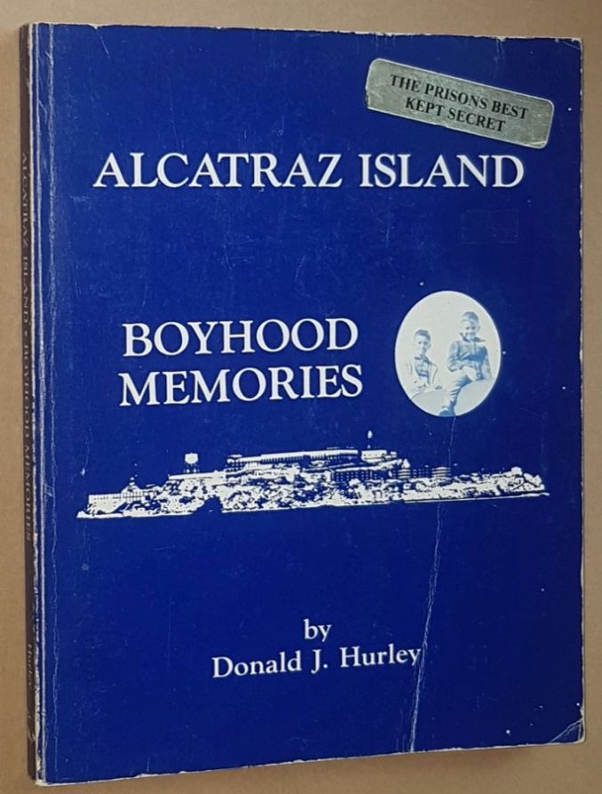 Image for Alcatraz Island Boygood Memories