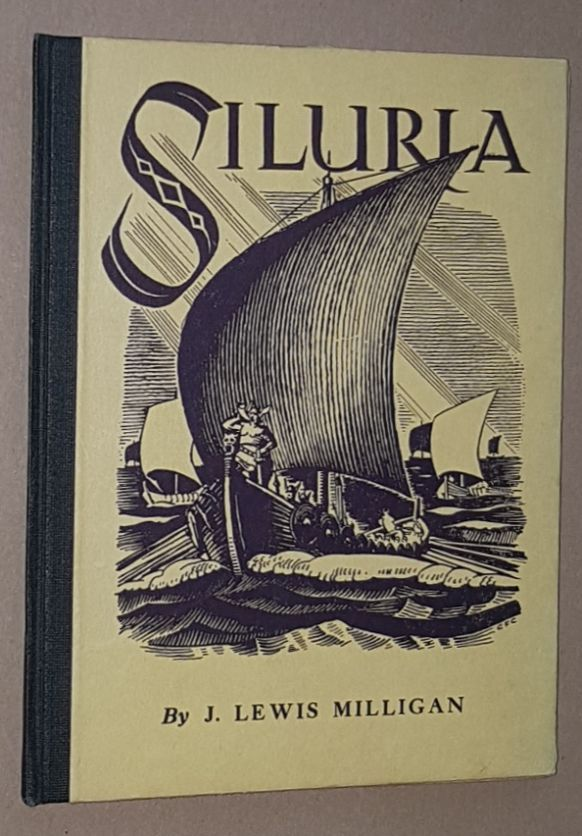 Image for Siluria and other poems
