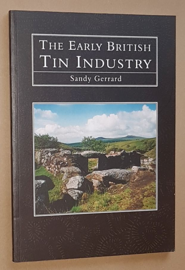 Image for The Early British Tin Industry