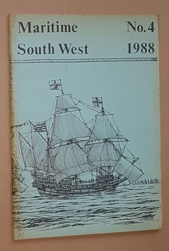 Image for Maritime South West No.4 1988