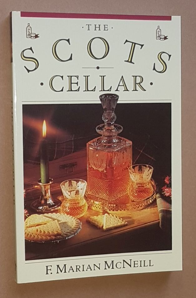 Image for The Scots Cellar: its tradition and lore