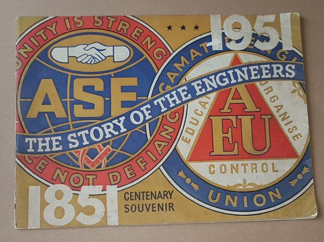 Image for The Story of the Engineers, Centenary Souvenir