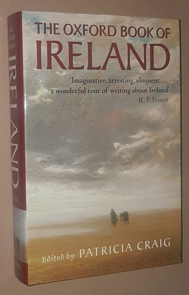 Image for The Oxford Book of Ireland