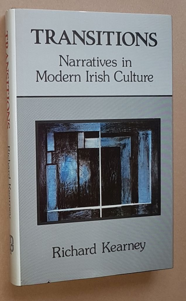 Image for Transitions: Narratives in Modern Irish Culture