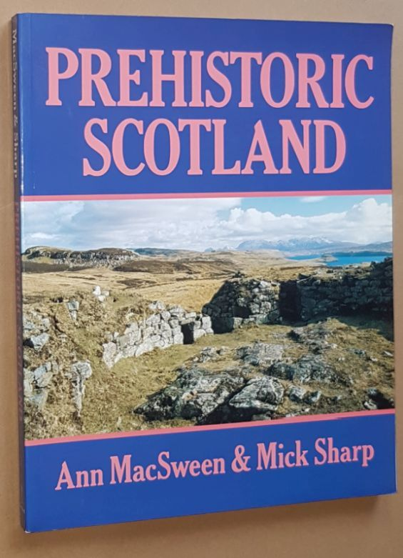 Image for Prehistoric Scotland