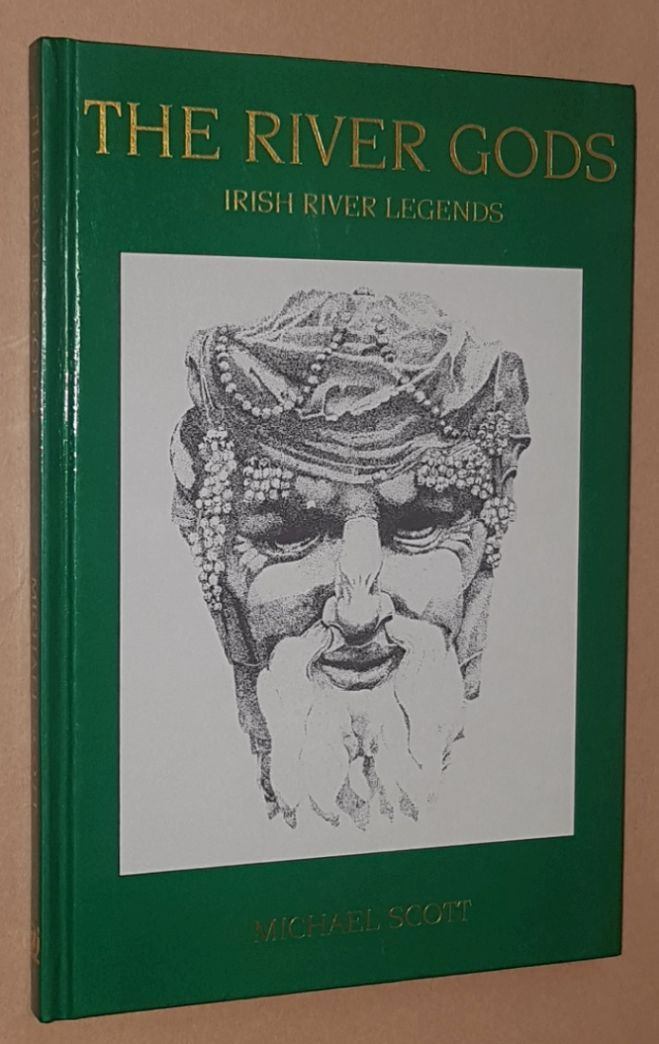 Image for The River Gods: Irish River Legends