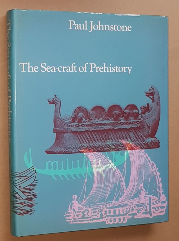 Image for The Sea-craft of Prehistory