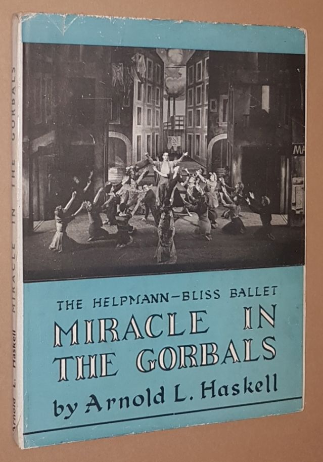 Image for Miracle in the Gorbals: a study