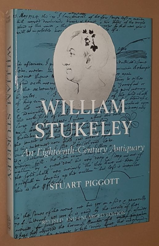 Image for William Stukeley: an Eighteenth-Century Antiquary