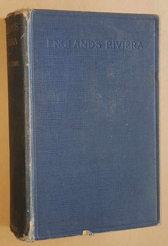 Image for England's Riviera: a topographical and archaeological description of Land's End. Cornwall and adjacent spots of beauty and interest