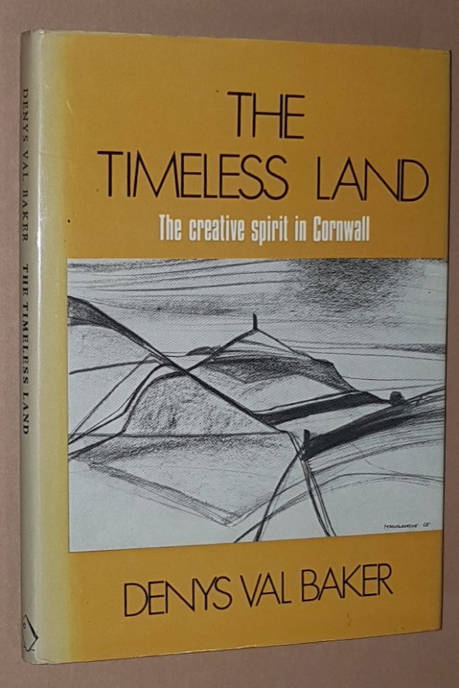 Image for The Timeless Land: the creative spirit in Cornwall