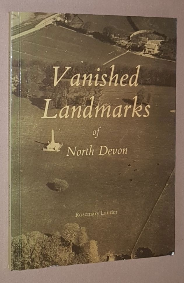 Image for Vanished Landmarks of North Devon