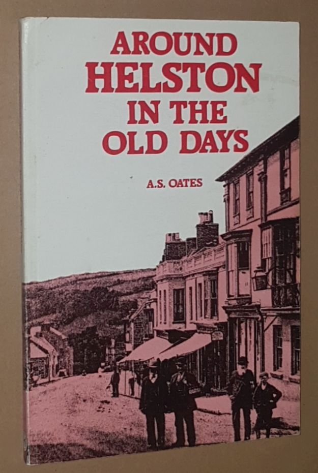 Image for Around Helston in the Old Days