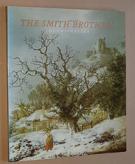 Image for The Smith Brothers of Chichester