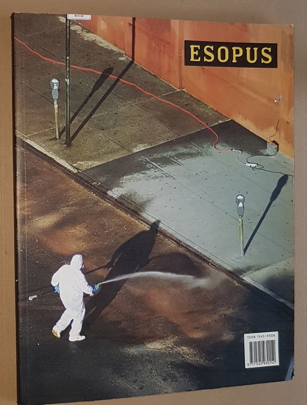 Image for Esopus 3 (Fall 2004)
