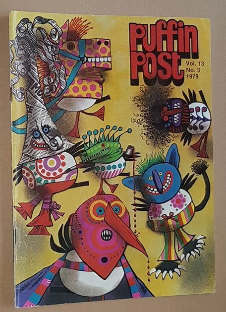 Image for Puffin Post Vol.13 No.3, 1979