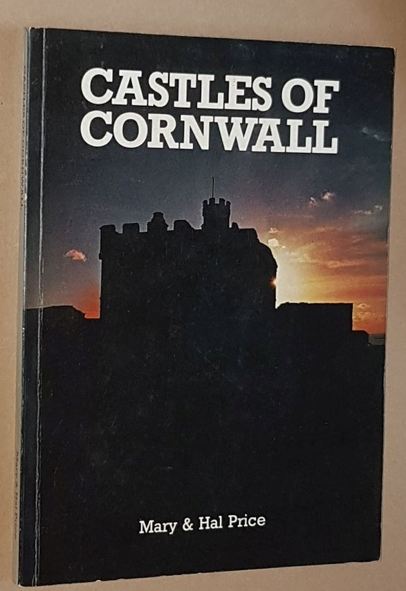 Image for Castles of Cornwall