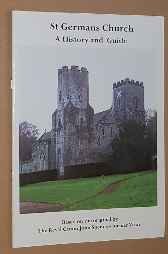 Image for St Germans Church: a History and Guide