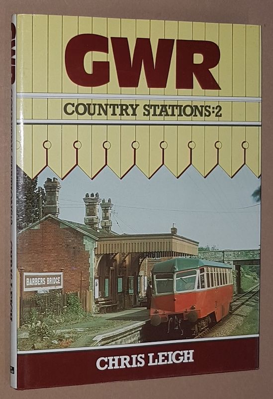 Image for GWR Country Stations: 2