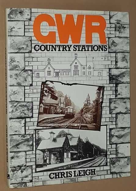 Image for GWR Country Stations