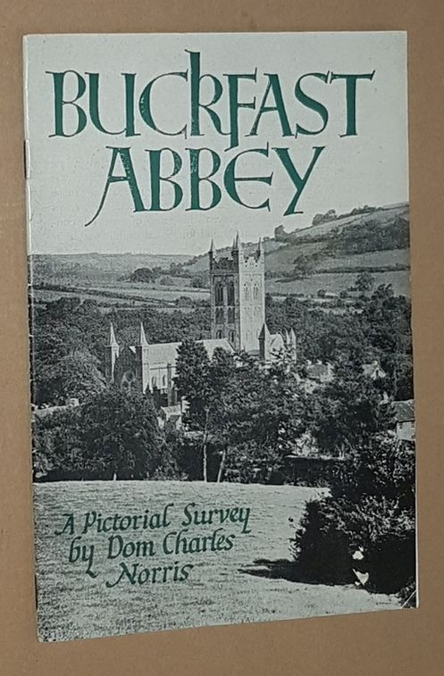 Image for Buckfast Abbey: a pictorial survey