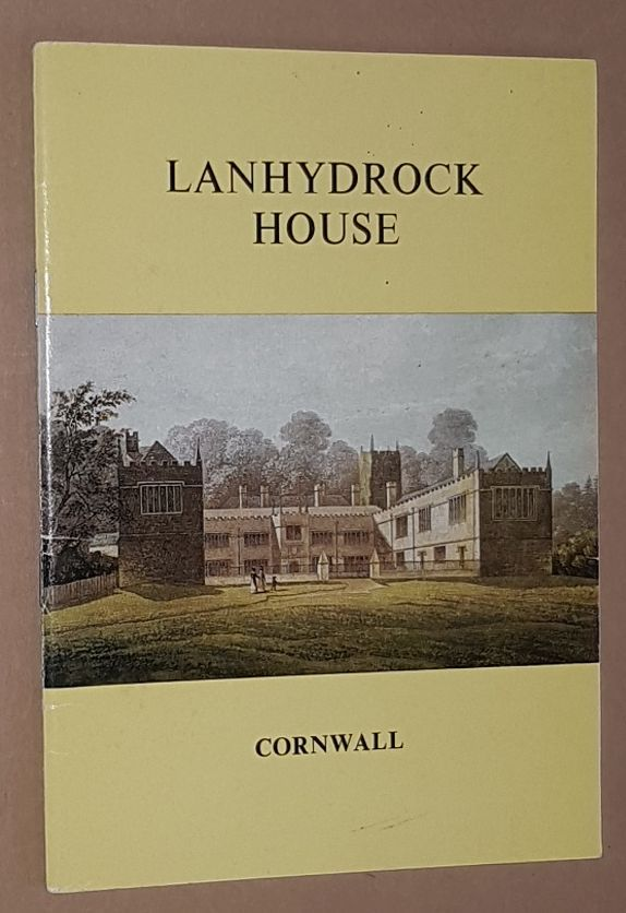 Image for Lanhydrock House, Cornwall