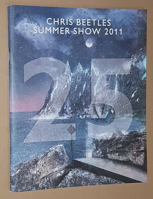 Image for Chris Beetles Summer Show 2011: celebrating 25 years at 10 Ryder Street, St James's