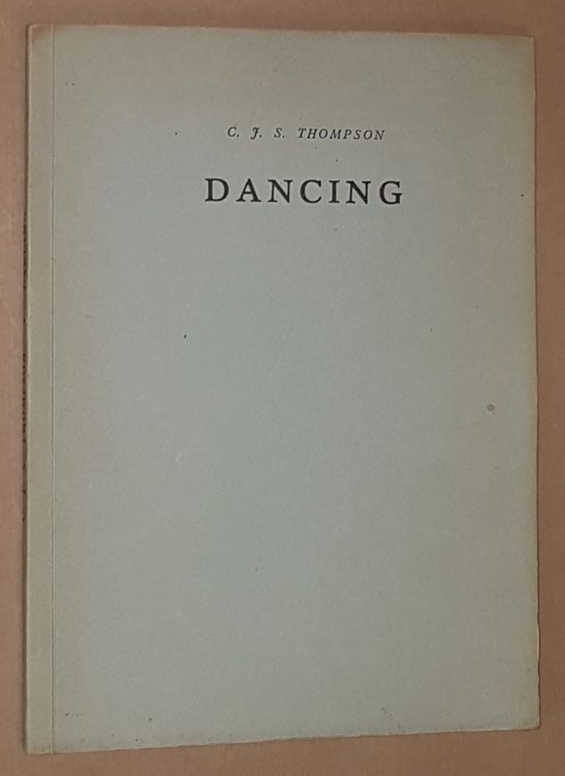 Image for Dancing (Peacock Colour Books)
