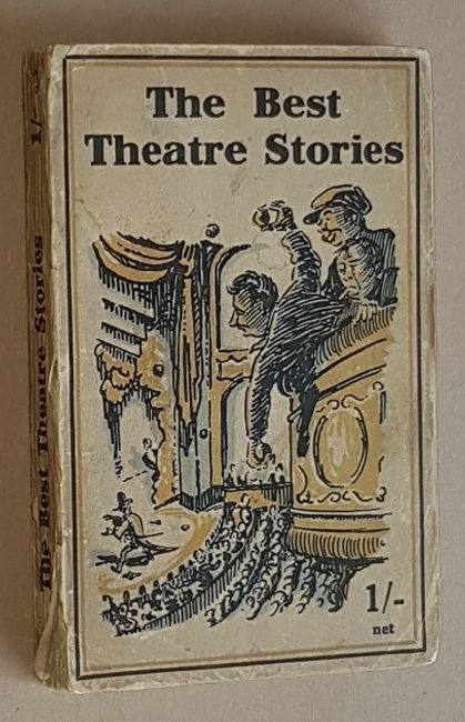 Image for The Best Theatre Stories