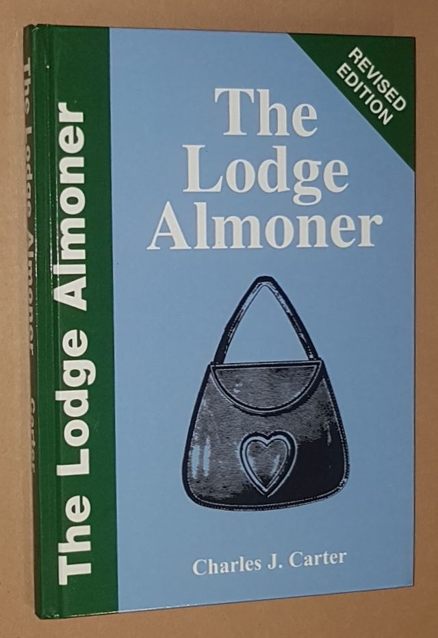 Image for The Lodge Almoner