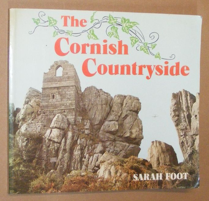 Image for The Cornish Countryside