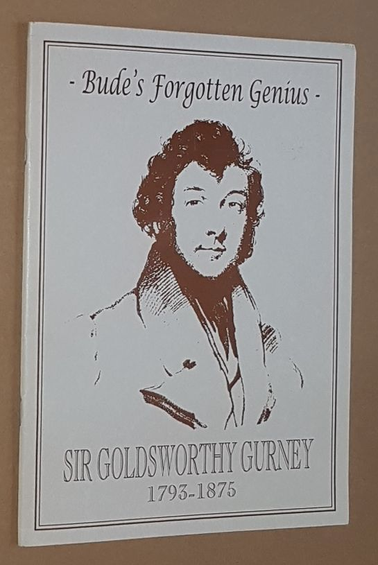 Image for Bude's Forgotten Genius: Sir Goldsworthy Gurney