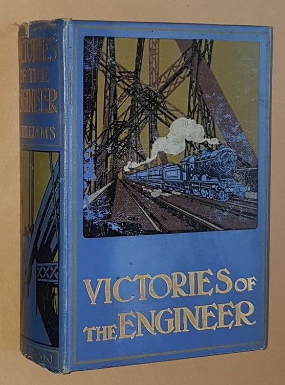 Image for Victories of the Engineer