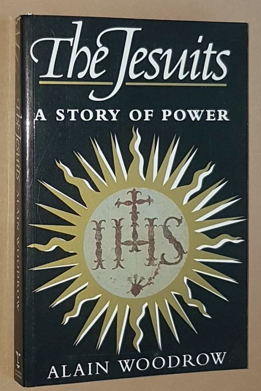 Image for The Jesuits: a story of power