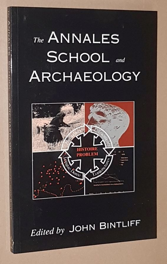 Image for The Annales School of Archaeology
