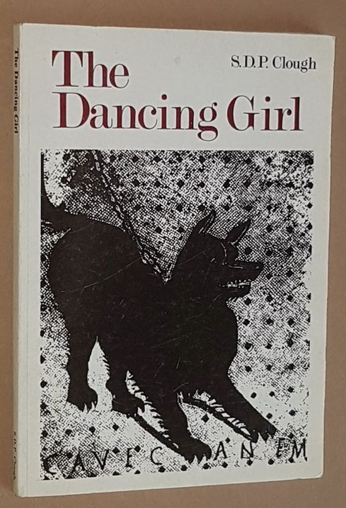 Image for The Dancing Girl: an anthology of late Roman poetry and prose