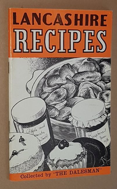 Image for Lancashire Recipes