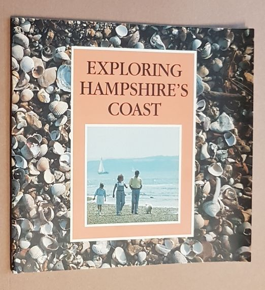 Image for Exploring Hampshire's Coast