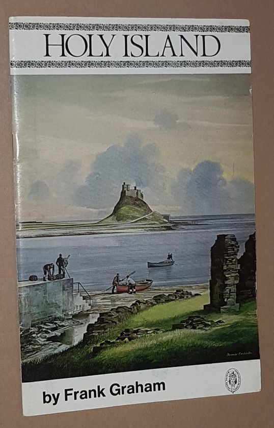 Image for Holy Island