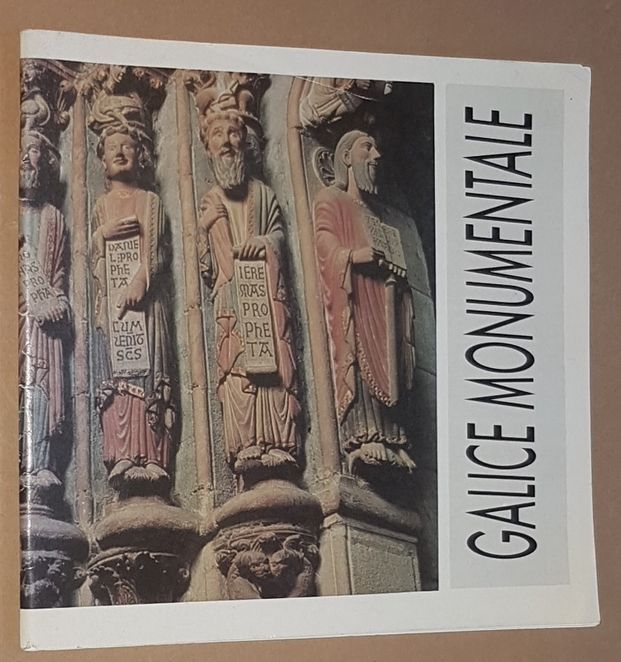 Image for Galice Monumentale