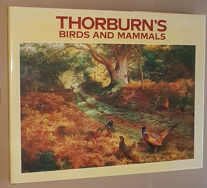 Image for Thorburn's Birds and Animals