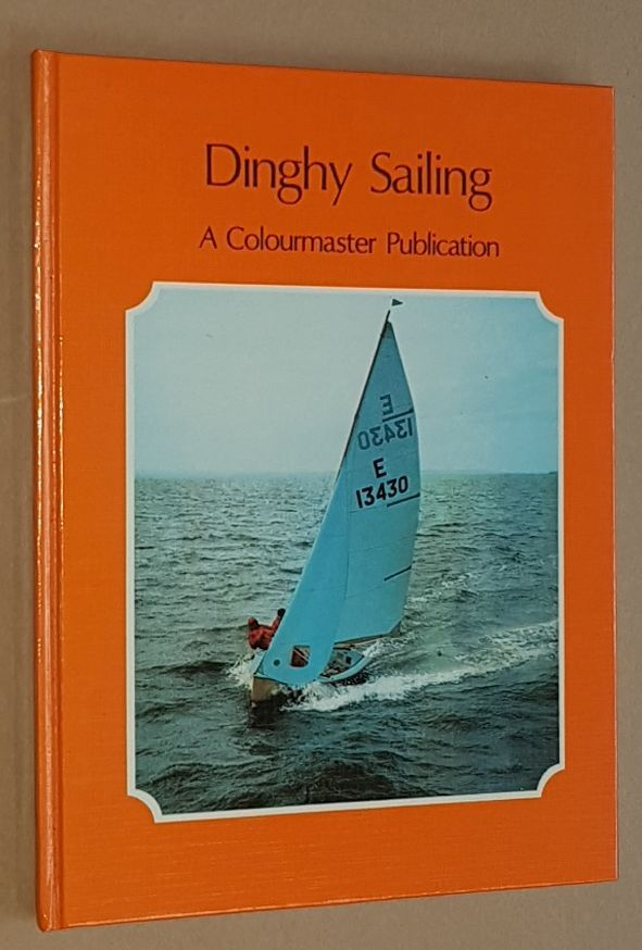 Image for Dinghy Sailing